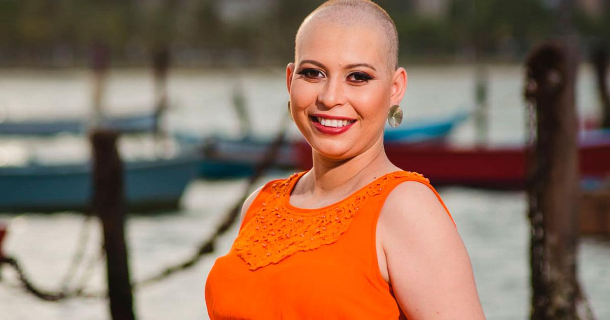 Paciente oncológica grávida